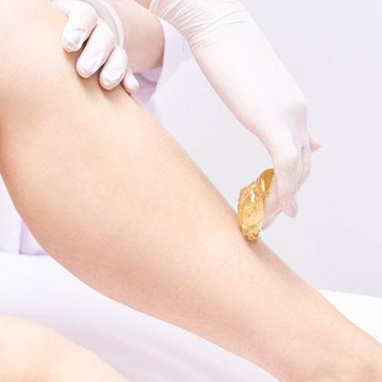 Benen laten ontharen - specialist in ontharingen van benen